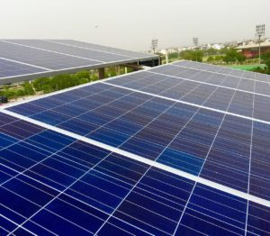 Rooftop Solar PV Installation Zolt India 10