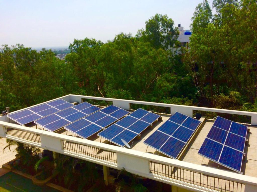 Best Solar Company In Delhi For Home Rooftop Solar Systems