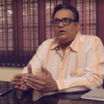 Mr. BVP Raju - Kalpana Chemicals