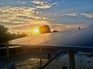 3KW Solar Home Chandigarh