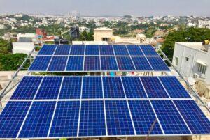 10KW Solar Home Hyderabad