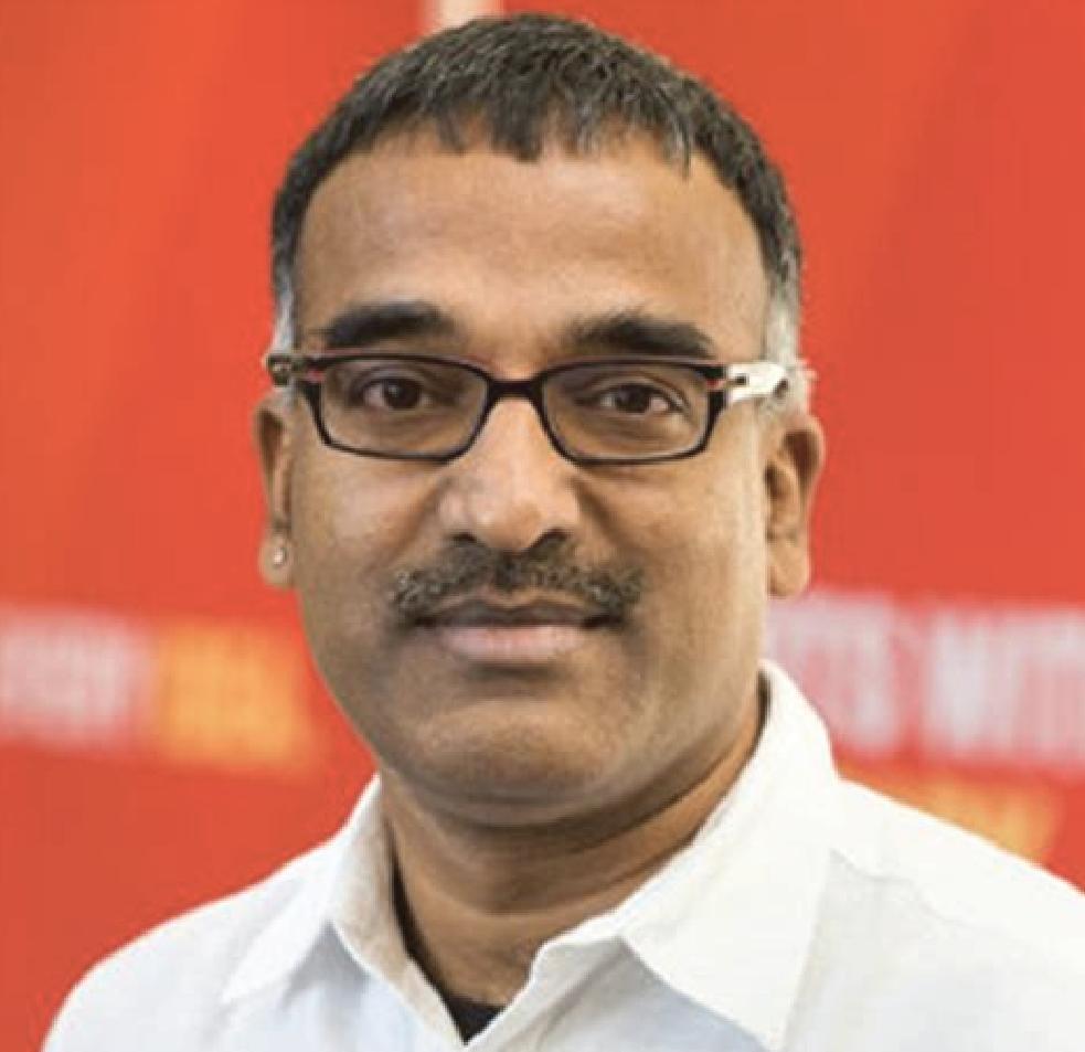 Mr. Ramesh Loganathan